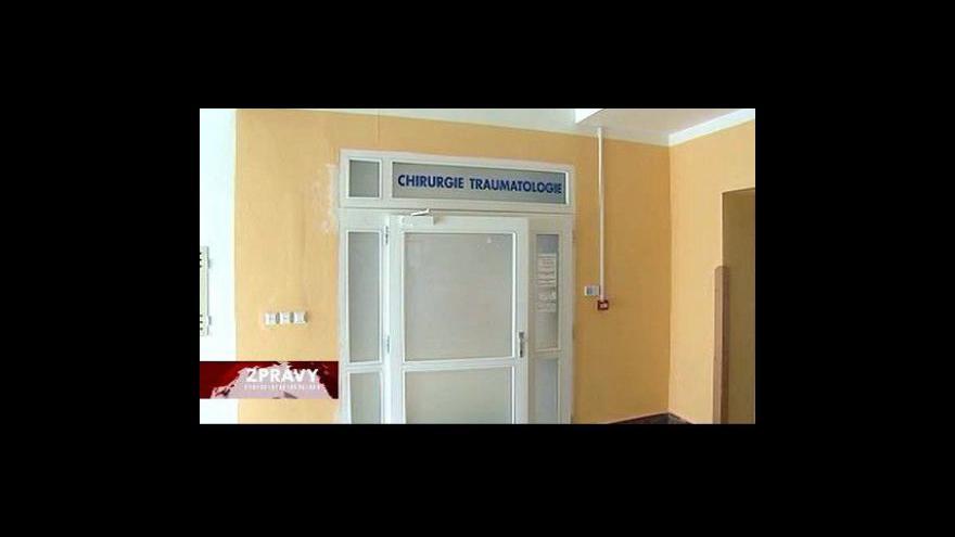 Video Řízení nemocnic