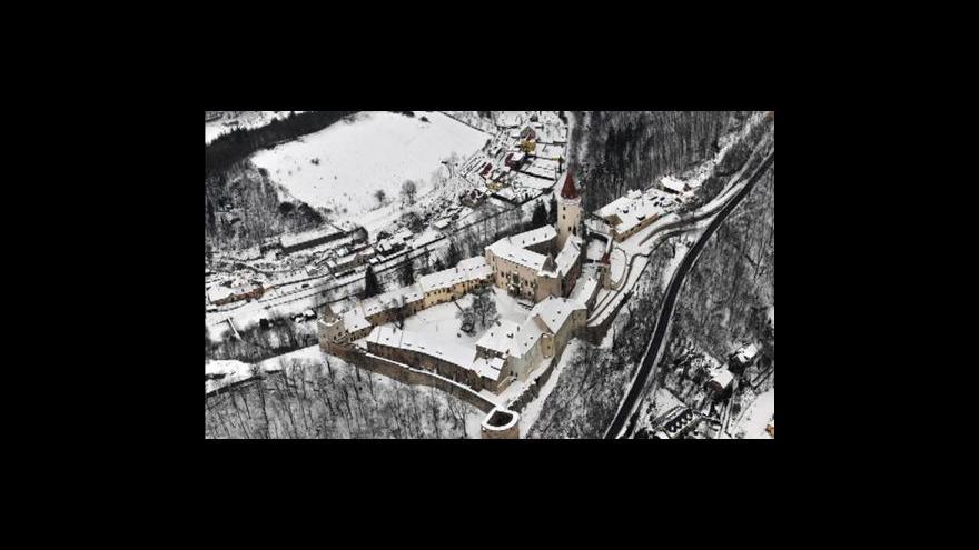 Video Rozhovor s Tomášem Durdíkem