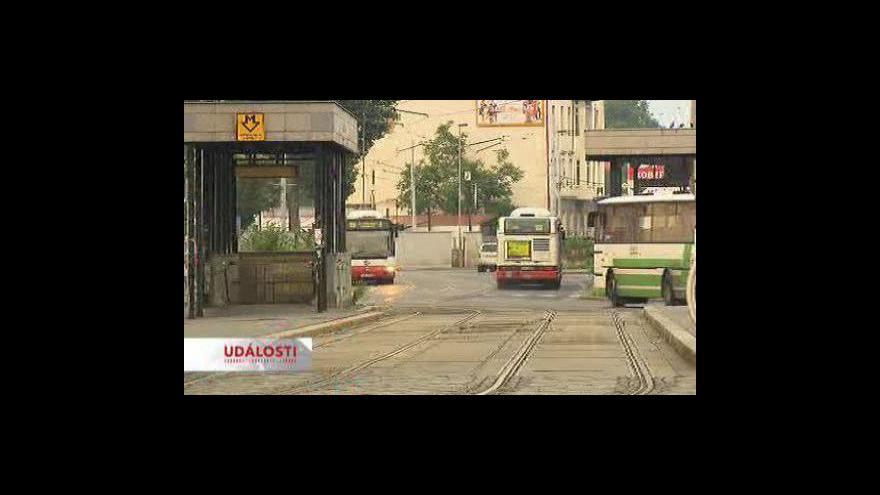 Video Dozvuky stávky