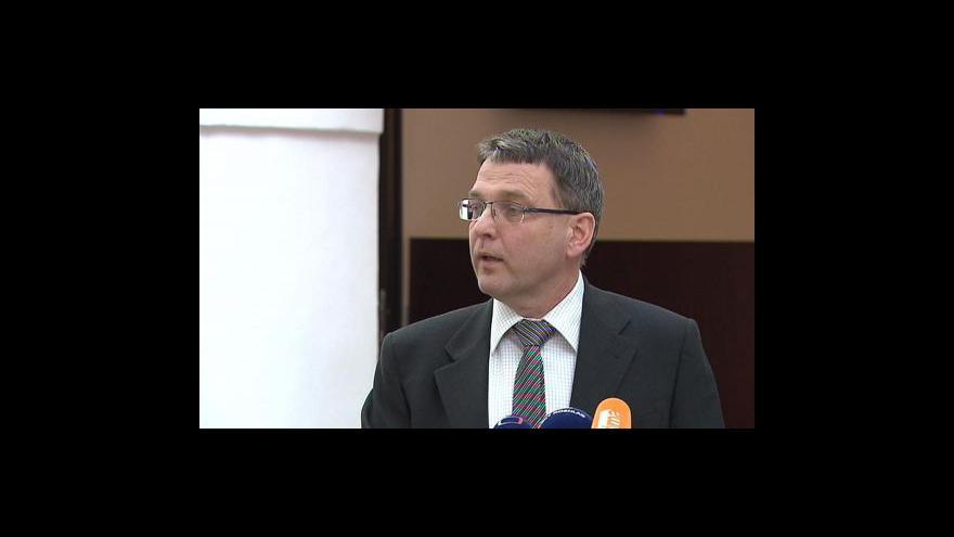 Video Studio ČT24 o koncepci zahraniční politiky