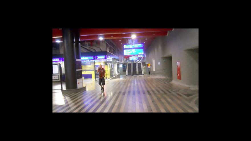 Video Vstupy o situacích v Praze, Brně a Olomouci