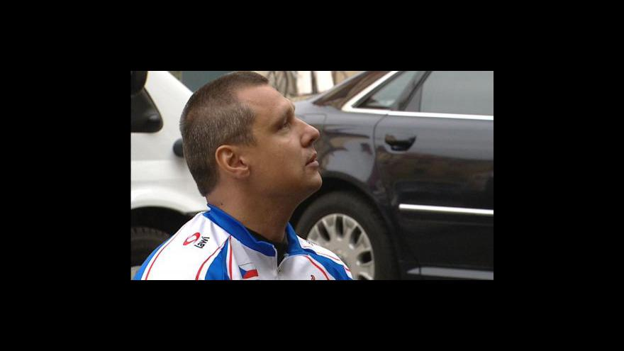 Video Heřman Volf míří do Vatikánu
