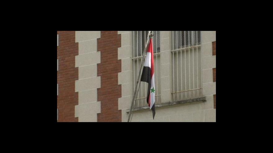 Video Zahraniční tisk  s Bohumilem Vostalem