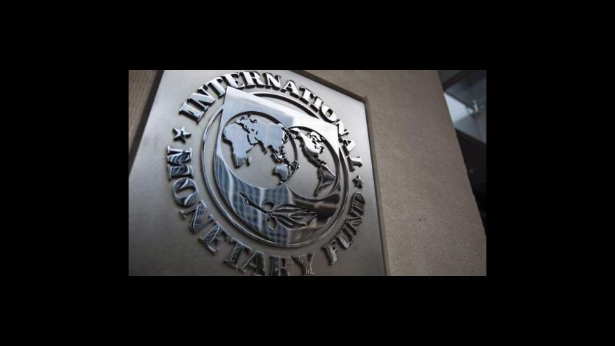 Video Boj o šéfa MMF