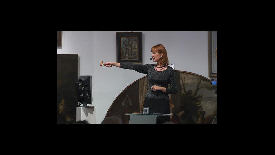 Video Reportáž Terezy Radvákové