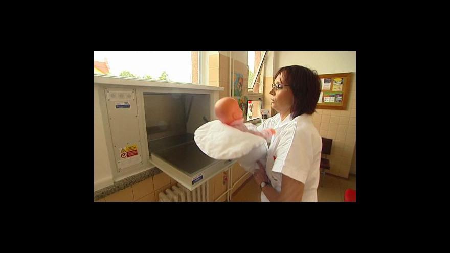 Video Babyboxy