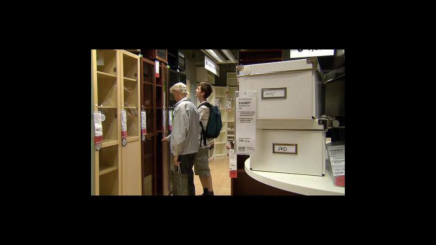 Video Reportáž Kateřiny Jirovské a Milady McGrathové