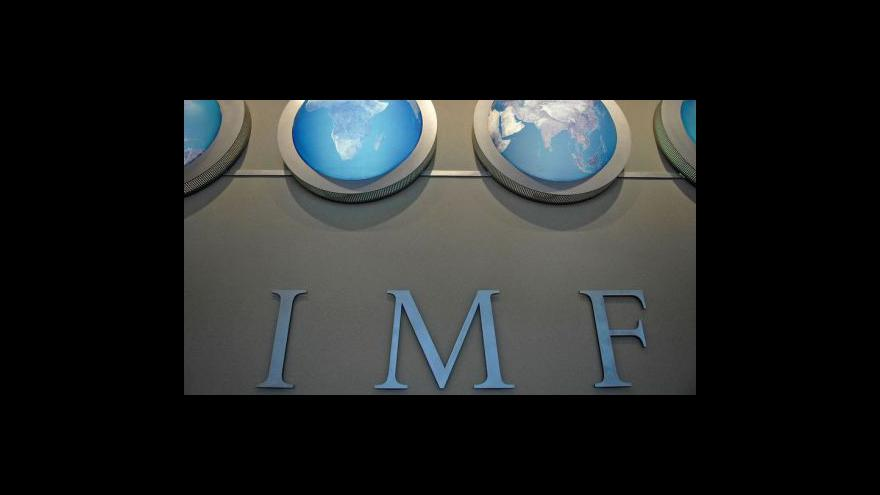 Video Kdo bude šéfem MMF?