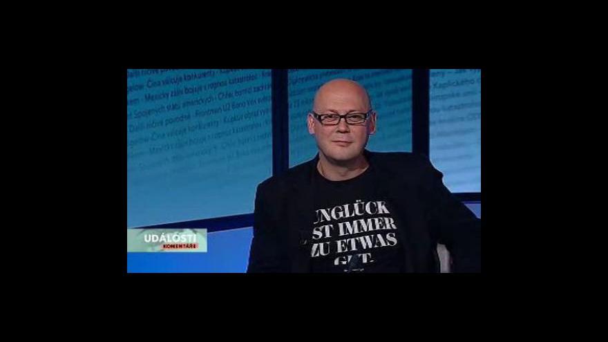 Video Rozhovor s Jiřím Peňásem