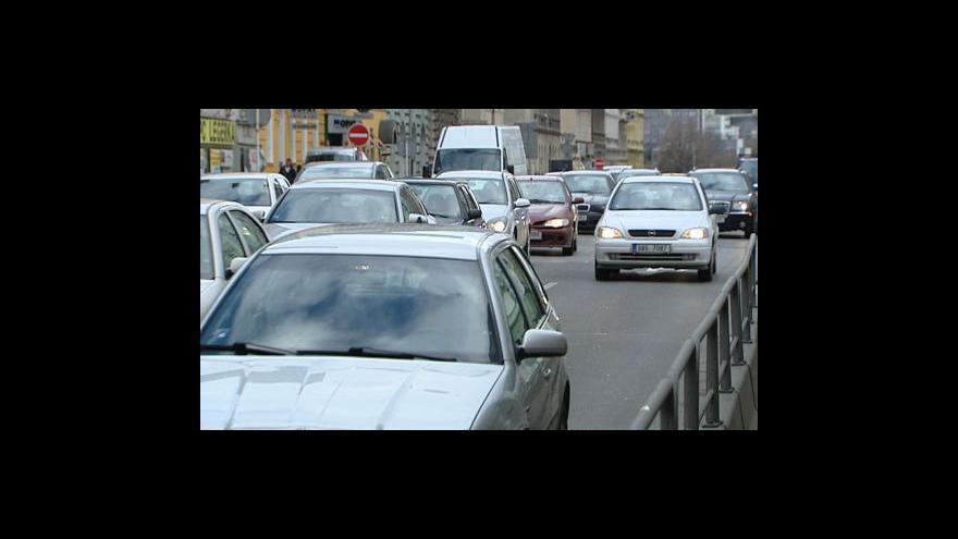 Video Mýtné v Praze
