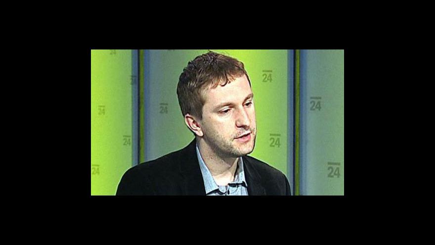Video Komentář Davida Ondráčky z TI