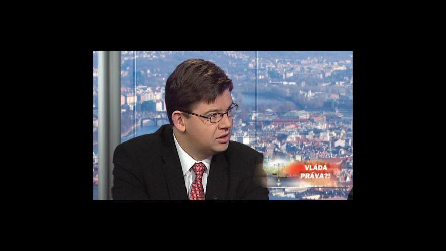 Video Rozhovor s Jiřím Pospíšilem a Stanislavem Grospičem