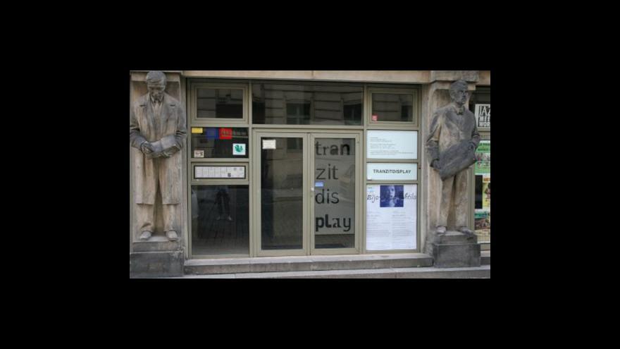 Video Diskuse o Národní galerii