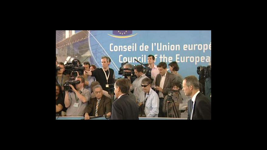 Video Brífink po zasedání ministrů zemědělství EU