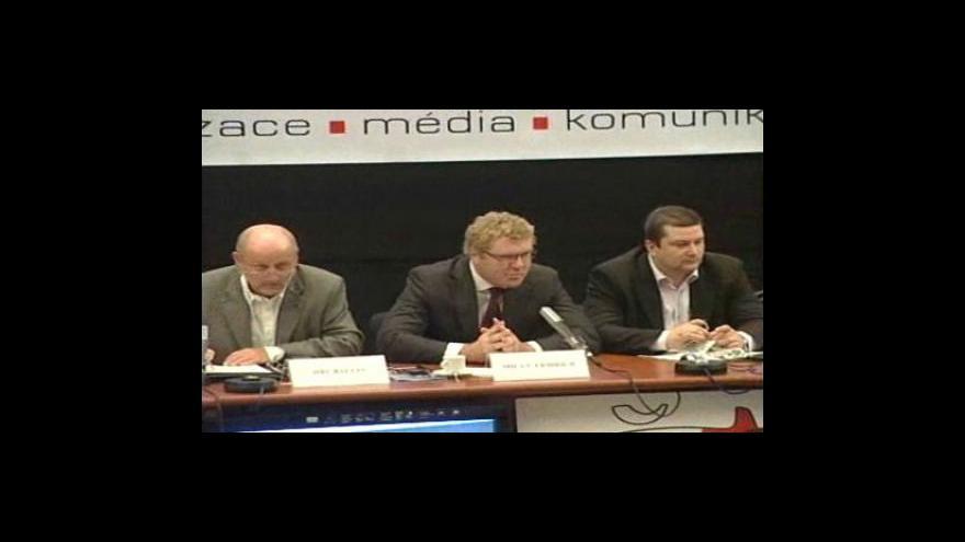 Video Prezentace Milana Fridricha