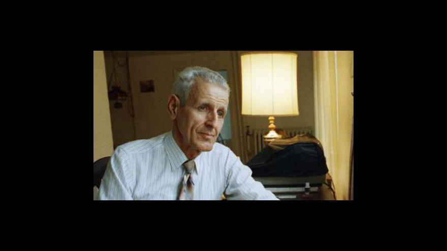 Video Filozof Jan Payne v Událostech, komentářích