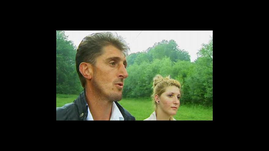 Video Mevludin Orič přežil masakr v Srebrenici