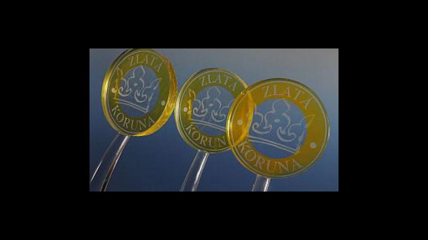 Video Zlatá koruna
