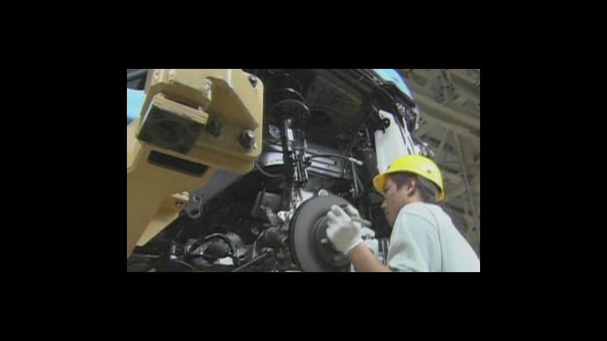 Video Miliardová investice Fiatu v Rusku