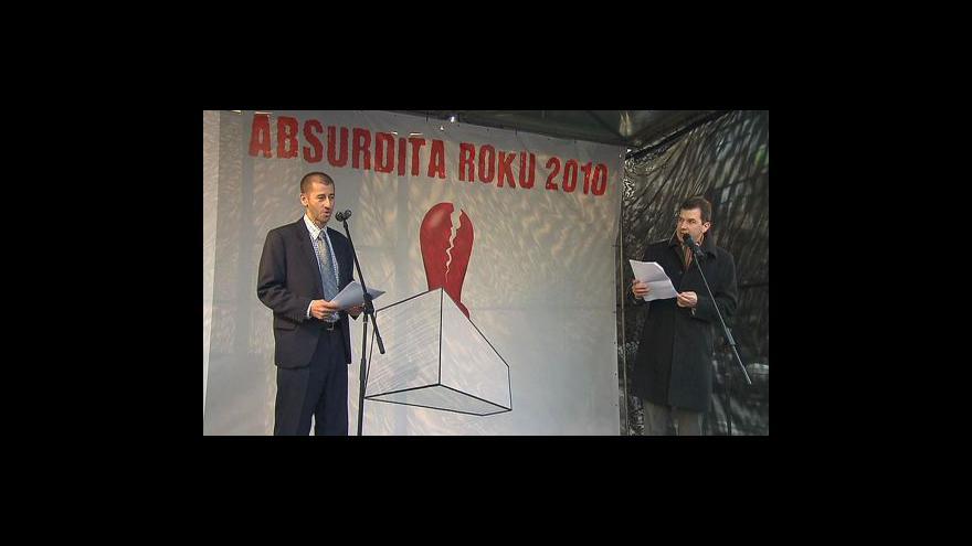 Video Komentář Michala Kaderky