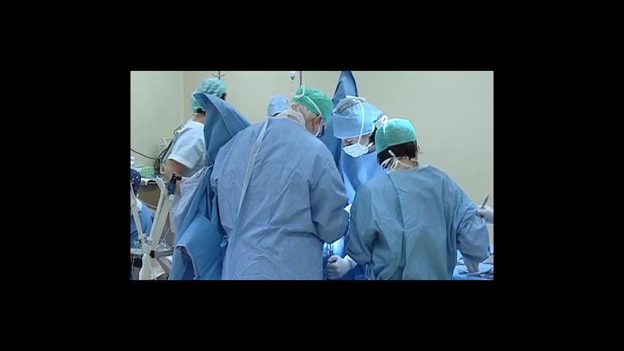 Video K9 o zdravotnické reformě
