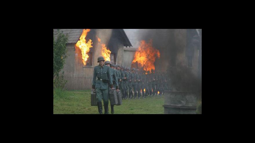 Video Rozhovor s Petrem Nikolaevem a historikem Eduardem Stehlíkem