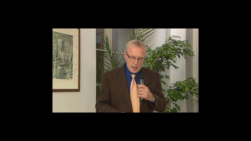 Video Brífink onkologů k reformě zákona