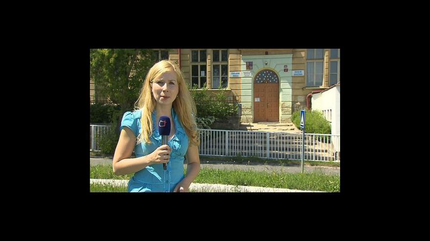 Video Reportáž Ivany Šmelové