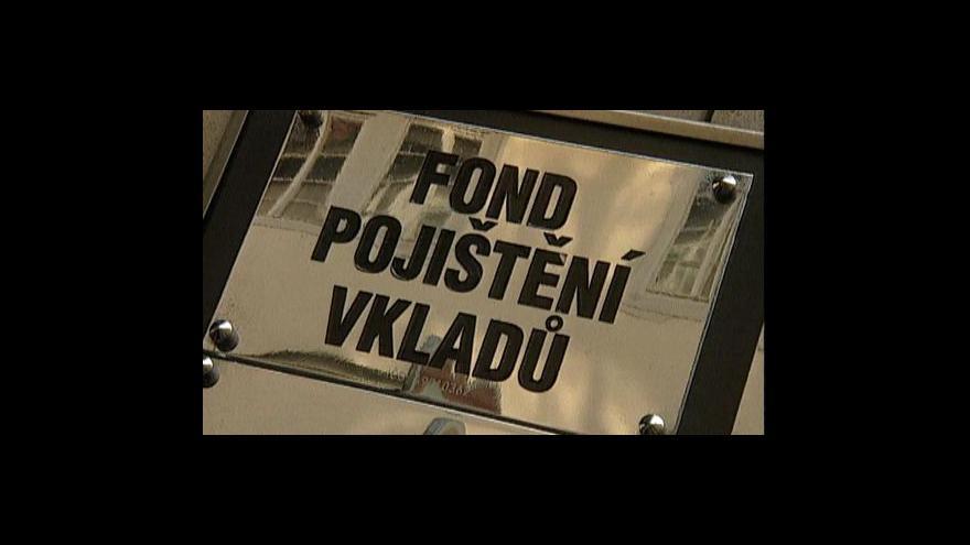 Video Rozhovor s ředitelkou FPV