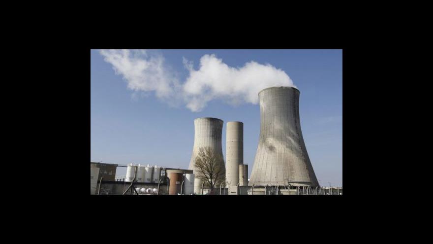Video Evropu čeká zdražování energií