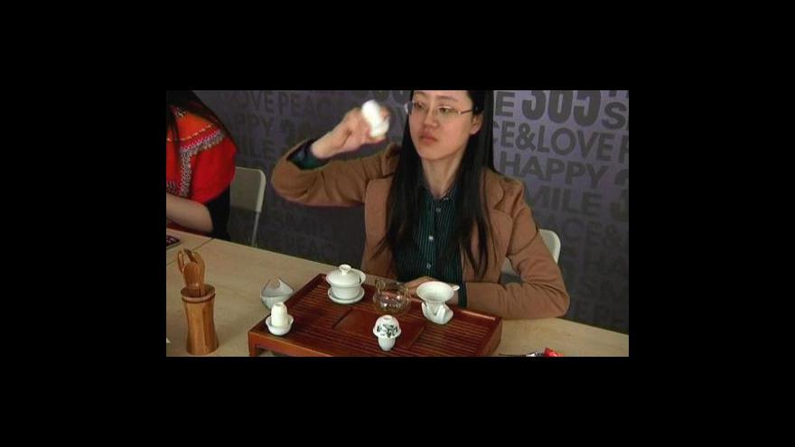 Video Škola pro čínské zlatokopky