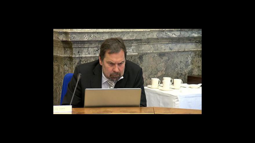 Video Reportáž Petra Vaška a Štěpánky Martanové