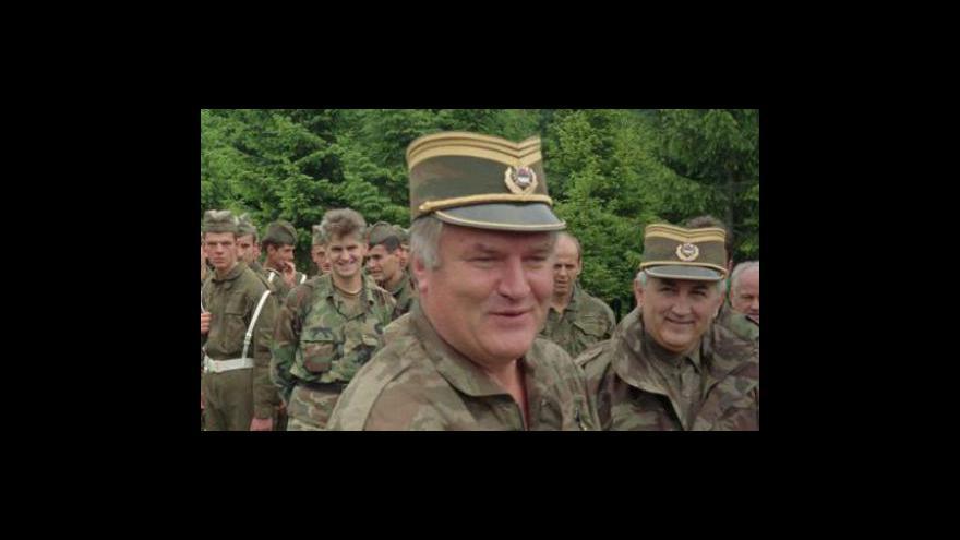 Video Kdo je Ratko Mladić?