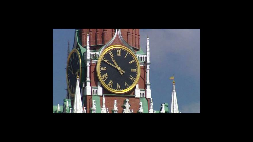 Video Rusko-argentinské dohody