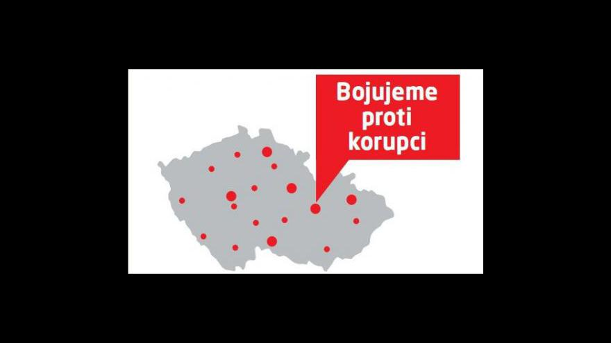 Video Korupce po Česku