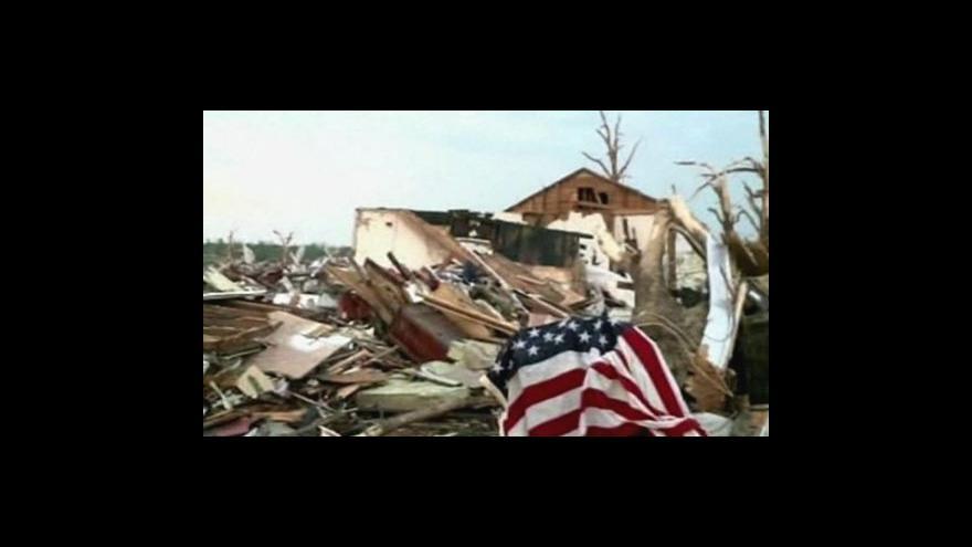 Video Škody po přírodních katastrofách