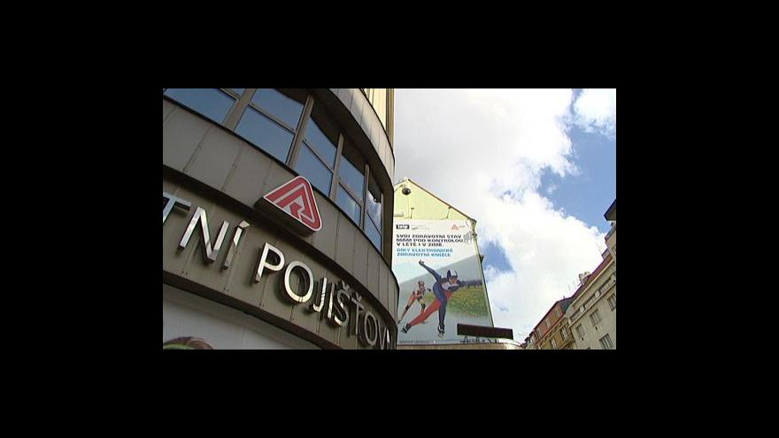 Video Komentář Vladimíra Fuchse