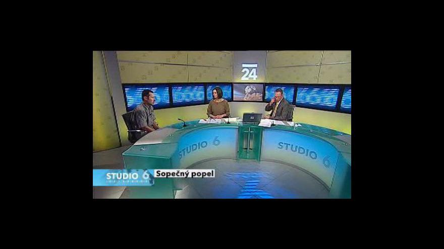 Video Rozhovor s Alešem Špičákem