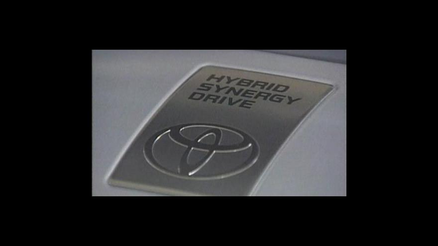 Video Toyota Friend