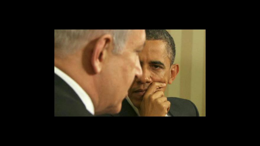Video Netanjahu vystoupí na výročním zasedání výboru pro veřejné záležitosti USA a Izraele