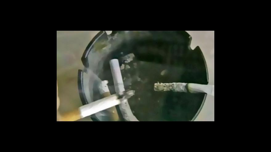 Video New York rozšiřuje zákaz kouření