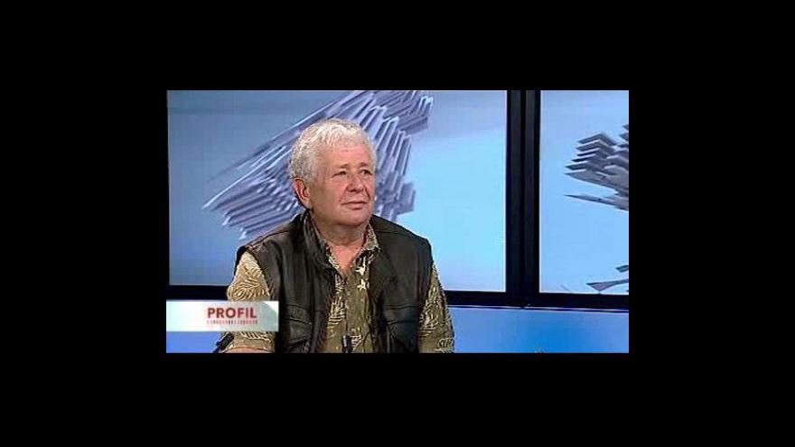 Video Rozhovor s Václavem Chaloupkem
