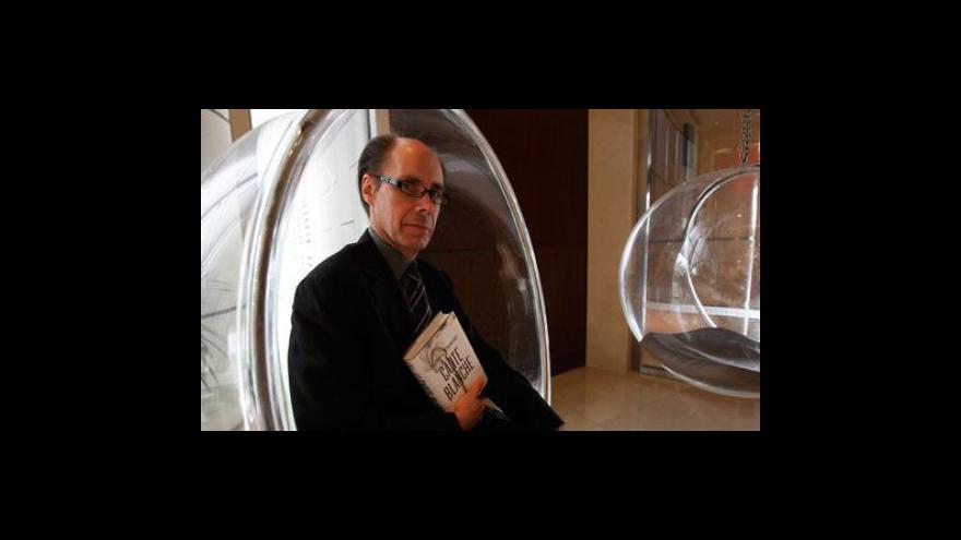 Video Rozhovor s Pavlem Mandysem
