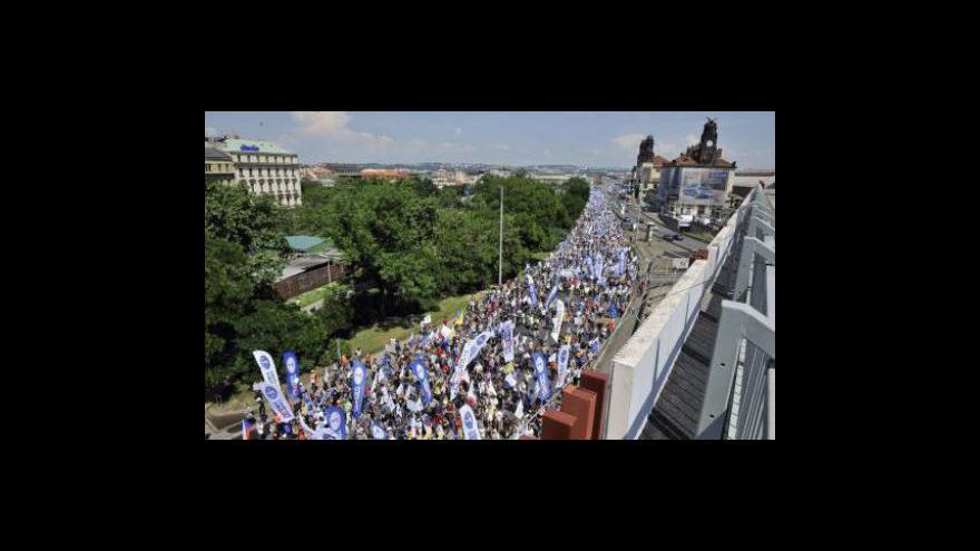 Video Komentář Michala Doktora a Lubomíra Zaorálka