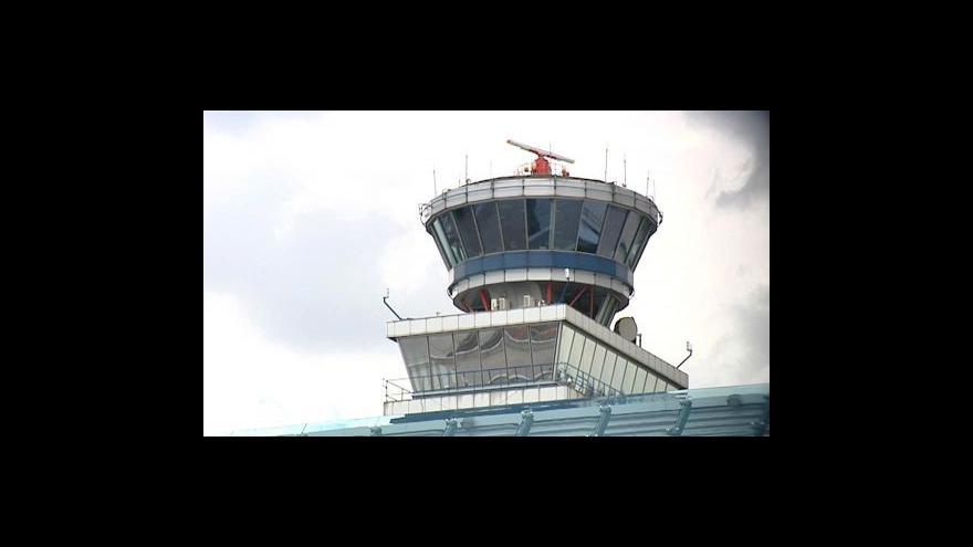 Video Letecké společnosti a drahá ropa
