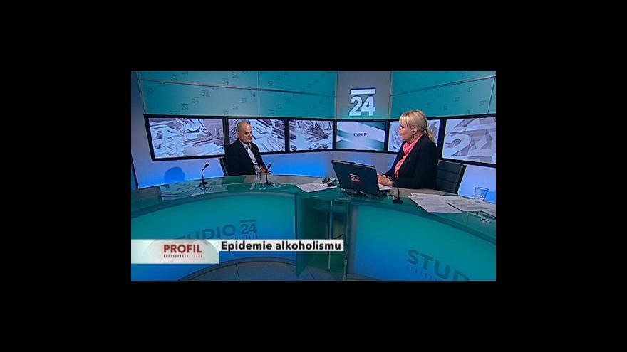 Video Rozhovor s Petrem Popovem