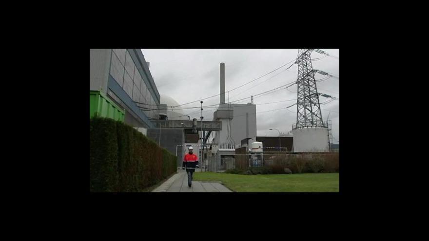 Video Evropské jaderné fórum