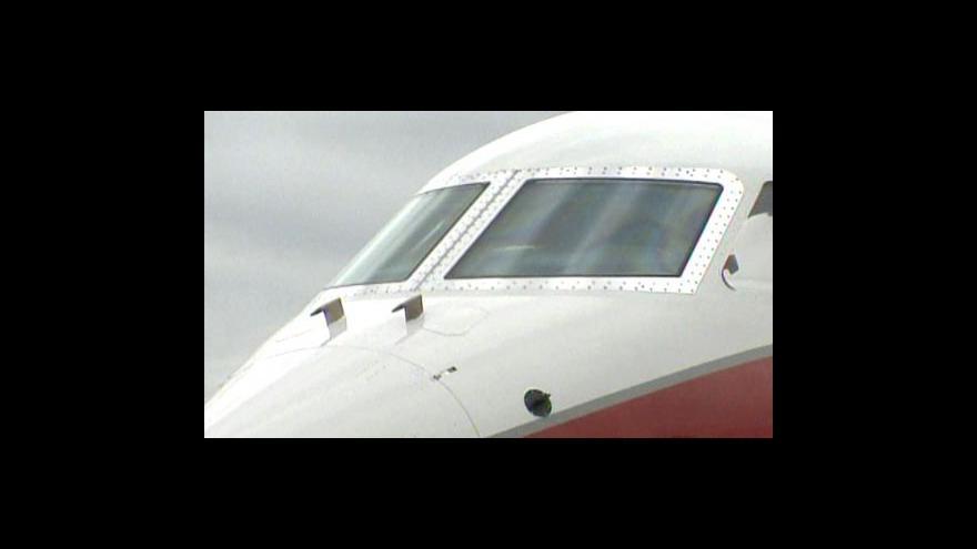 Video Soukromé lety