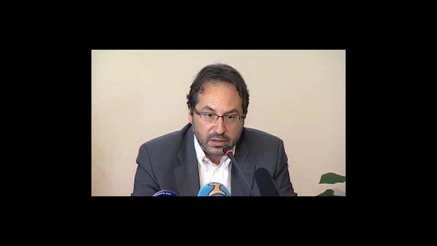 Video TK Ministerstva financí