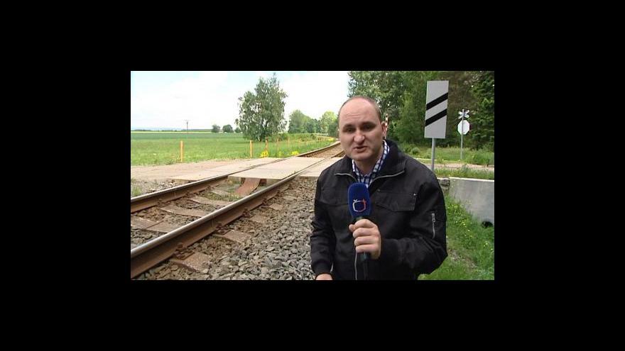 Video Vstup a reportáž Michala Klokočníka